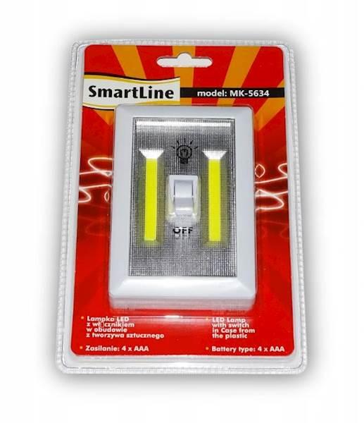 LATARKA LED MK-5634 SMARTLINE