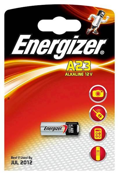 BATERIA MN21 A23 ENERGIZER