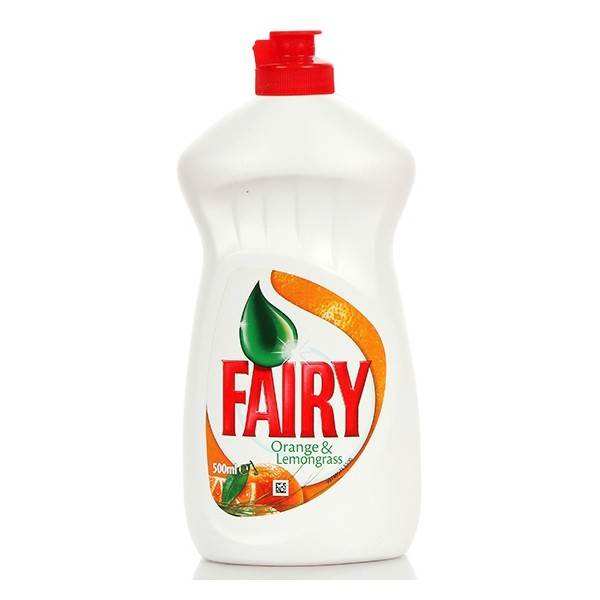 PŁYN DO NACZYŃ 450ml MIX FAIRY [10]