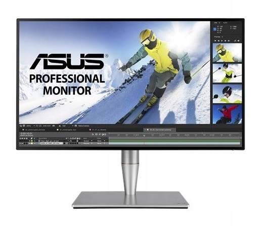 """Asus Monitor 27"""" PA27AC ProArt"""