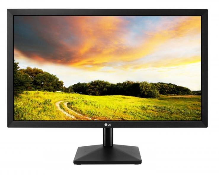 "LG Electronics Monitor 21,5"" 22MK400H-B"
