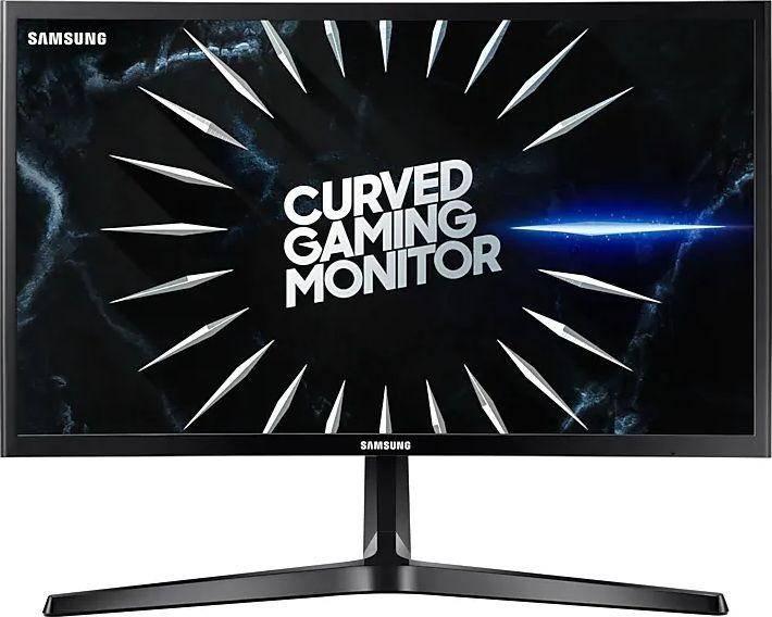 "Samsung Monitor LCD 24"" C24RG50FQU 144Hz"