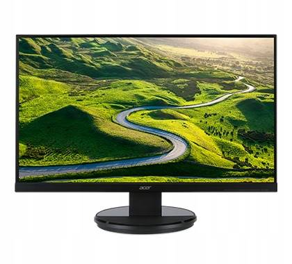 Acer Monitor 27 K272HULDbmidpx