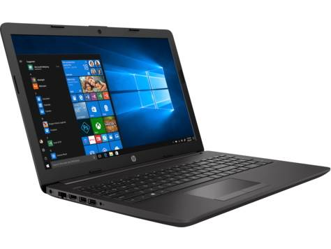 "Laptop HP 250 G7 15,6"" HD i3-7020U 4GB 256GB SSD"