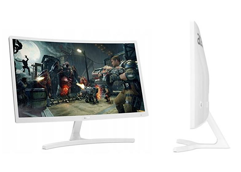 "Monitor Acer 23,6"" ED242QRwi CURVED"