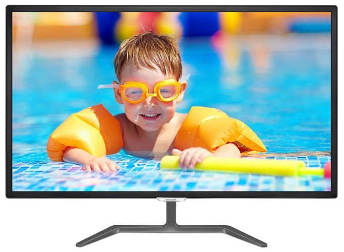Philips Monitor 32 323E7QDAB IPS DVI HDMI Głośniki