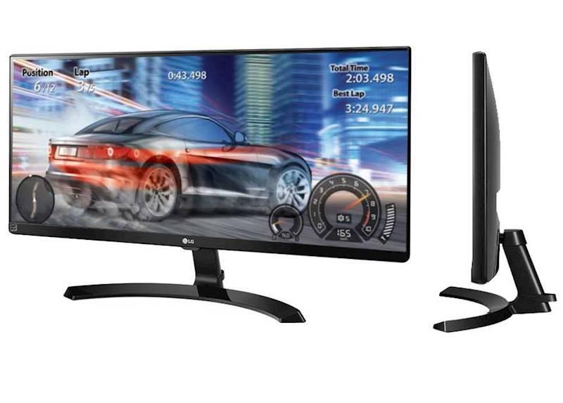 "LG Electronics Monitor 29"" 29UM59A-P IPS 21:9"