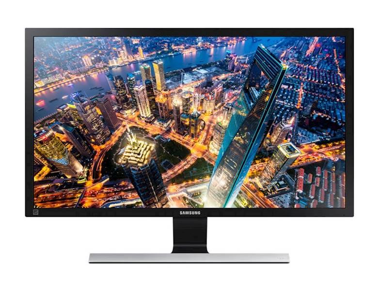 "Samsung Monitor 28"" U28E590D 4K"